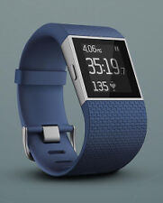 Fitbit Surge Small blau (smart Watch)