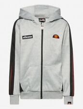 ELLESSE JUNIOR Sweat à Capuche TABIO Gris S3G0 9714