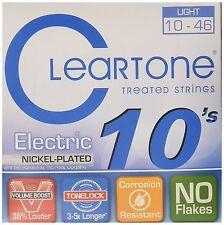 CLEARTONE CL-9410 - MUTA DI CORDE PER ELETTRICA 10-46