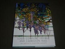 2006 LOUIS COMFORT TIFFANY AND LAURELTON HALL BY ALICE FRELINGHUYSEN - I 1122