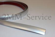 10 m Flachbandleiste ALU-Matt 21mm selbstklebend für PKW Hobby Werkstatt