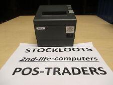 Epson TM-T88IV Black Thermal Receipt Kitchen Printer