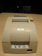Epson TM-U220D M188D Thermal Kitchen Receipt POS Printer RS232 Serial - Incl PSU