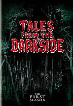 Tales from the Darkside - The First Season (3 DVD set, 2009)   George A. Romero
