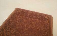 The Rubaiyat Of Omar Khayyam 1903