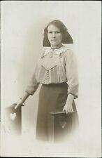 Preston. 'Alice Allen' 17 Years Old.   JE.1702