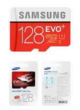NEW HOT 128GB EVO PLUS Micro SD Micro SDHC 80MB/s UHS-I Class10 Memory Card