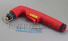 Air Plasma Cutter Hand Torch Body S45 Torch Head Torch Plasma
