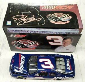 1996 Action 1/32 Dale Earnhardt #3 AC/Delco Japan Race Released 2004