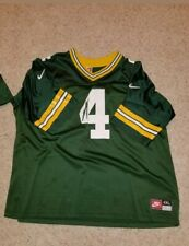 Brett Favre Vintage Jerseys #4 Green Bay Packers Size Xxl