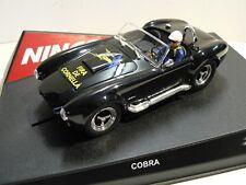 NINCO 1:3 2 Cobra Fira De Cornella Limited Edition NEW