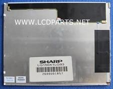 Sharp LQ150X1LG93 15 inch Industrial LCD screen