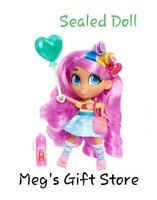 New **SEALED DOLL** Hairdorables Series 4 Bubble Gum Rayne Doll Scented Series