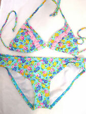 2 Chillies GIRLS SWIM Bikini  Size 12 Top, Size 14 Bot $59.95 NEW Checkout Shop