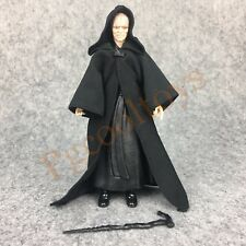 "Hasbro Star Wars Black Series 6"" Emperor Palpatine Darth Sidious Action Figure"