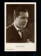 Angelo Ferrari Film-Foto-Verlag 30er Jahre Postkarte Nr. 1447/2  + P 5918