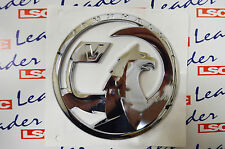 GENUINE Vauxhall ASTRA J ESTATE - REAR GRIFFIN BADGE / EMBLEM - NEW - 13331294