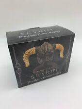 Skyrim Dovakhiin Helmet Replica Loot Crate Exclusive NEW