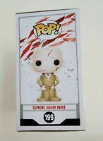Funko Pop! Star Wars: The Last Jedi - Supreme Leader Snoke Action Figure #199
