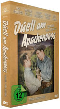 Duell am Apachenpass - Thunder over Arizona (Western Filmjuwelen DVD)