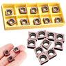 1box /10pcs MITSUBISHI CCMT09T304 VP15TF CCMT32.51 Carbide Insert New In Box