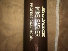 Mike Easler Boston Red Sox 1985 Game Used Bat, Adirondack 407A