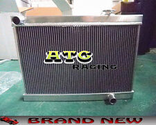 3 Core Aluminum Radiator for Holden Torana LJ LC LH LX V8 with chev engine V8
