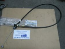 SUBARU SEDAN 1980 - 84 + PICK UP 1980 - 93  OEM: 737065251 Accelerator Cable NOS