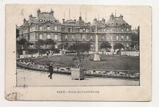PARIS  palais du luxembourg  (a0116)