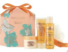 2 x Sanctuary Spa Gift Set, Your Mini Moment Gift Box - Damaged Packaging dpwb
