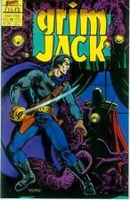 Grimjack # 46 (tom Mandrake) (états-unis, 1988)