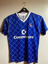 Chelsea fc shirt retro 1987/89