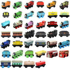 1pc Thomas & Friend Wooden Magnetic Tank Engine Railway Baby Children Mini Train