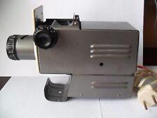 Советский проектор для просмотра мульти на стене.Подарок 3 в Диафильм.
