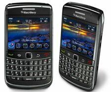 BlackBerry Bold 9700 Black Smartphone MOBILE PHONE