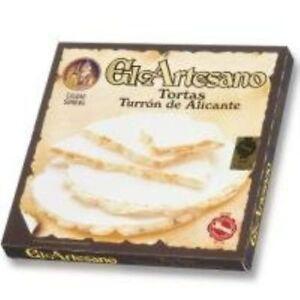El Artesano Torta Turron de Alicante (Hard) - 200g
