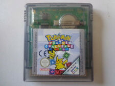 GameBoy Color Spiel - Pokemon Puzzle Challenge (Modul)