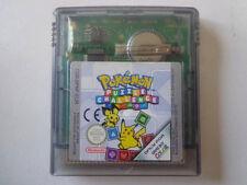 GameBoy Color Spiel - Pokemon Puzzle Challenge (Modul)