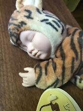 Anne Geddes Baby Tiger