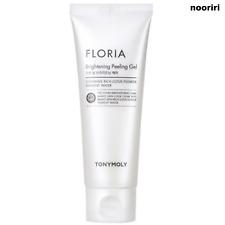 [TONYMOLY] Floria Brightening Peeling Gel 150ml (K-beauty)