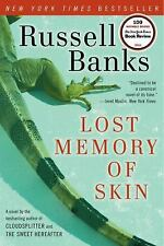 Lost Memory of Skin by Banks, Russell