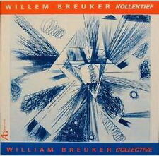 """12"""" Willem Breuker Collective Kollektief Canada Pressung About Time AT-1006"""
