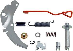 Drum Brake Self Adjuster Repair Kit Rear Left Dorman HW2586