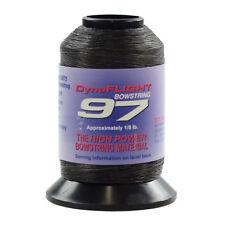 Bogenschießen Bogensport Zubehör Sehnen BCY Dynaflight 97 - Sehnengarn - 1/8 lbs