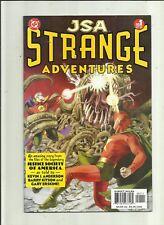 JSA: Strange Adventures  #  1. DC Comics .