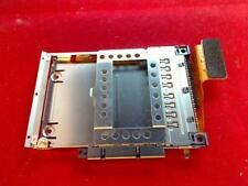 "PCMCIA Card Reader Slot Halterung Apple PowerBook G4 A1106 15"""