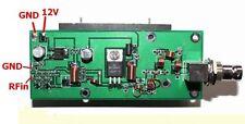 15W FM transmitter RF AMPLIFIER board -10dbm to 5dbm input 41.5DBm output
