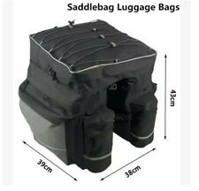Motorcycle Saddlebag Luggage Bags Travel Rider For Touring For Triumph For Honda