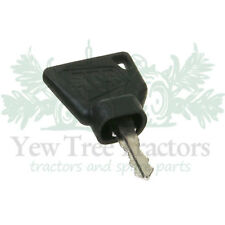 JCB 3CX Ignition Key  3DX 4CX 4DX Replacement Key Ignition, Door & Oil Cap