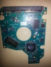 "toshiba mk3265gsy laptop sata hdd  hard drive  320gb 2.5"" 7200 rpm ** pcb only**"